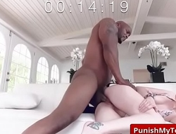 Submissived shows This Is Your Fault close by Nickey Huntsman vid-03