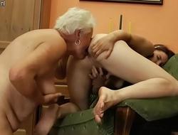Grandma love :)