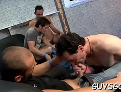 Fabulous homosexual anal party