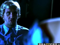 Brazzers - Pornstars Like it Big - (Nikki Benz), (Keiran Lee) - Benz Mafia