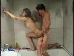 Siblims having sex in bathroom - hide.hotcamclips.com