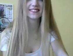 dominate sexy long hair blonde long hair hair 1