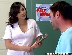 Brazzers - Doctor Adventures - (Karlee Grey) (Charles Dera) - Fifty CCs Of Cum