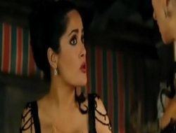 salma hayek sex tape