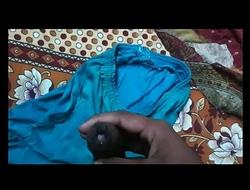 Bengali boy Masterbates