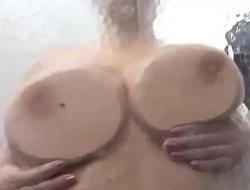 io in doccia