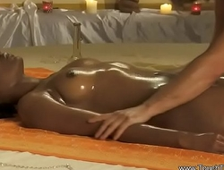 Indian MILF Needs Intimate Massage