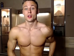 fit muscle guy