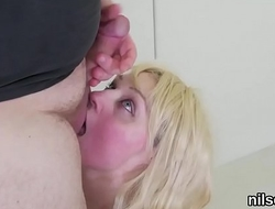 Wicked cutie was taken in anal hole asylum for uninhibited therapy
