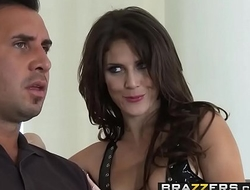 Brazzers - Pornstars Like it Big - Jenni Lee Keiran Lee - First Time Anal Call Girl Adventure