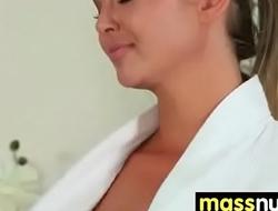 Babe Hottie Slippery Nuru Massage 7