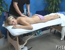 Cheerful endings massages